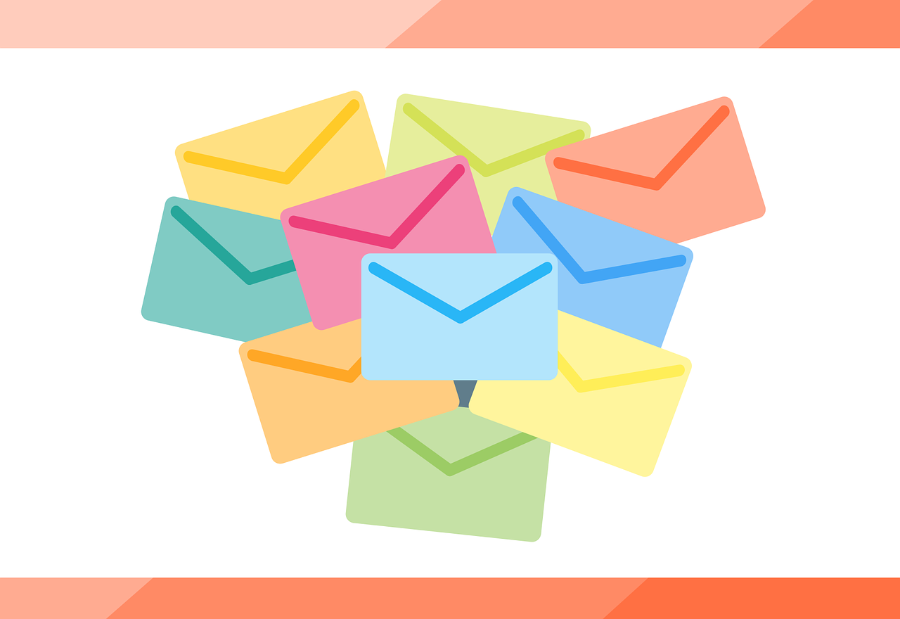 5 Ways To Build An Email List