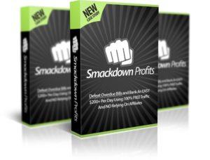 Smackdown Profits Review